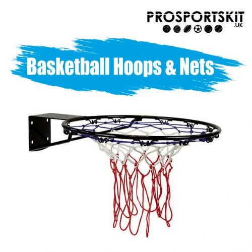 Basketball Hoops and Nets
